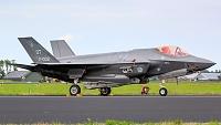 Lockheed Martin F-35A Lightning II - F-002/OT -