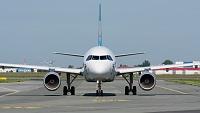 Airbus A320-214 - D-AEWF -