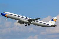 Airbus A321-231 - D-AIDV -