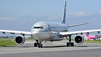 Airbus A330-302 - A7-AED -