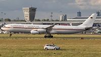 Airbus A340-313 - 1602 -