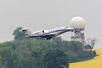Cessna 750 Citation X - D-BOOC -