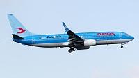Boeing 737-86N - I-NEOW -
