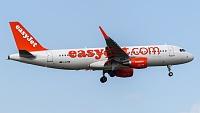Airbus A320-214 - G-EZWW -
