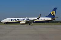 Boeing 737-8AS - EI-ENE -