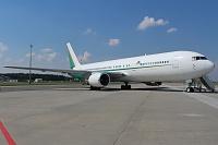 Boeing 767-3P6/ER - VP-BKS -