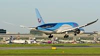 Boeing 787-8 Dreamliner - PH-TFL -