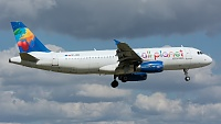 Airbus A320-232 - SP-HAD -