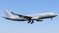 Airbus A330 Voyager KC3 (A330-243MRTT) - ZZ336 -