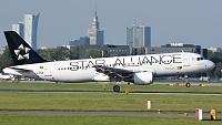 Airbus A320-214 - CS-TNP -