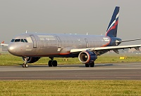 Airbus A321-211 - SP-HAW -