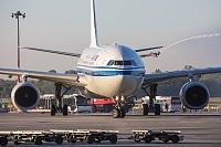 Airbus A330-243 - B-6131 -