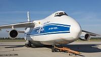 Antonov An-124-100 Ruslan - RA-82047 -