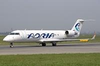 Canadair CL-600-2B19 Regional Jet CRJ-100LR - S5-AAH -