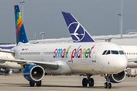 Airbus A321-211 - SP-HAZ -
