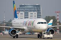 Airbus A321-211 - SP-HAX -