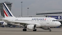 Airbus A318-111 - F-GUGN -