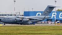 Boeing C17A Globemaster III - 03-3116 -