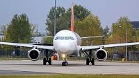 Airbus A321-232 - TC-JMI -