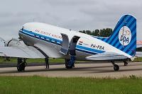 Douglas C-47A Skytrain (DC-3) - PH-PBA -