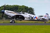 Supermarine 361 Spitfire LF9C - PH-OUQ -