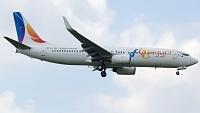 Boeing 737-86J - SU-TMG -