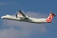Bombardier Dash 8-Q402NextGen - SP-EQC -