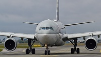 Airbus A330-203 - A7-ACD -
