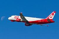 Airbus A320-214 - OE-LEX -