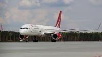 Boeing 757-256 - VQ-BTN -