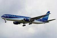 Boeing 767-32L/ER - 4K-AI01 -
