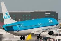 Boeing 737-406 - PH-BTG -