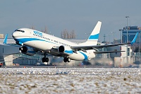 Boeing 737-85R - SP-ENQ -