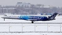 Bombardier CRJ-900 NG (CL-600-2D24) - ES-ACG -