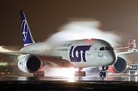 Boeing 787-85D - SP-LRF -