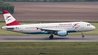Airbus A320-214 - OE-LBI -