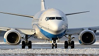 Boeing 737-8AS - SP-ENT -