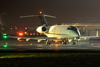 Bombardier BD-100-1A10 Challenger 300 - D-BEKP -