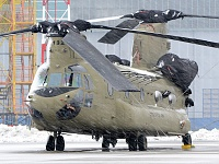 Boeing CH-47F Chinook (414) - 13-08132 -