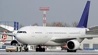 Airbus A330-202 - CS-TQP -