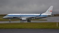 Embraer ERJ-170-200LR 175LR - SP-LIE -