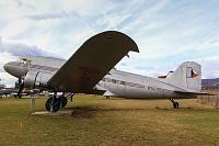 Lisunov Li-2T - OK-BYQ -