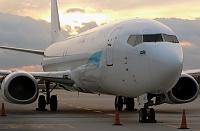 Boeing 737-476SF - OE-IAJ -