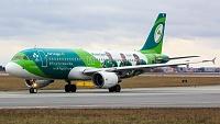 Airbus A320-214 - EI-DEI -