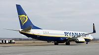 Boeing 737-8AS - EI-FRE -