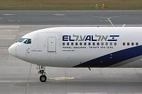 Boeing 767-352/ER - 4X-EAR -