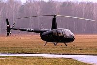 Robinson R-44 - SP-GRS -