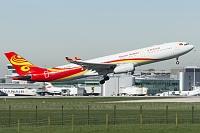 Airbus A330-343 - B-6529 -