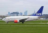 Boeing 737-683 - LN-RPF -