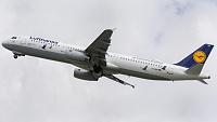 Airbus A321-131 - D-AIRR -
